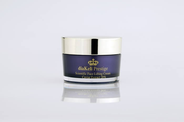 diaKeli Prestige - Scientific Face Lifting Cream