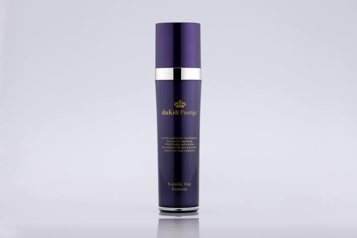diaKeli Prestige - Scientific Vital Emulsion