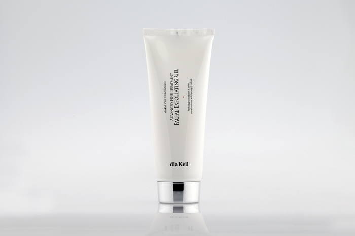 diaKeli - Facial Exfoliating Gel